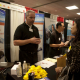 The Cullen College of Engineering Career Fair, where many of Houston's industry leaders recruit new talent right on campus.