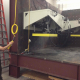 The Cullen College's multi-axial testing system will enable researchers to simulate earthquake loads on high-performance fiber-reinforced concrete. There are only three such systems in the United States.