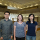 Rui Li, Melanie Hazlett and Yuying Song