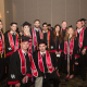 Nearly 450 Students Graduated at The Fall 2017 Engineering Convocation
