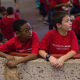 Sparking young minds at Passport to UH events