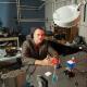 Professor Stanko Brankovic, first to understand speed of forming catalysts