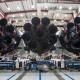 SpaceX via Associated Press
