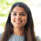 Vidushi Adlakha, a University of Houston student wins AAUW award.
