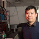 Yan Yao, a University of Houston engineering professor, wins a Scialog award for his work with batteries.