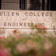 The Cullen College of Engineering at the University of Houston.