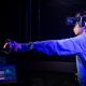 Researchers are working to improve virtual and augmented reality user experience and increase applications.