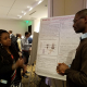 Daniel Ajuzie, a biomedical engineering doctoral student at the UH Cullen College of Engineering, presented a poster at the American Institute of Chemical Engineers' inaugural AfroBiotech Conference 2019.