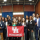 UH Cullen College of Engineering students visit Brazil as part of the PROMES learning abroad experience.