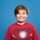 Joshua Becerra shares his excitement about the UH St. Elmo Brady STEM Academy.