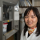 Yandi Hu, assistant professor of civil and environmental engineering at the University of Houston, led a team of researchers in developing a better understanding of the presence of strontium-rich barite in seawater.