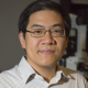 Wei-Chuan Shih, professor of electrical and computer engineering at UH, is the corresponding author for a paper about a new optical imaging technology for nanoscale objects, relying upon unscattered light to detect nanoparticles as small as 25 nanometers in diameter.