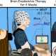 A clinical trial found that stroke survivors gained clinically significant arm movement and control by using an external robotic device powered by the patients' own brains.
