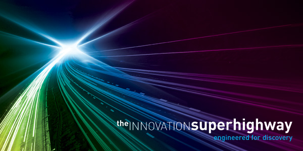 The Innovation Superhighway