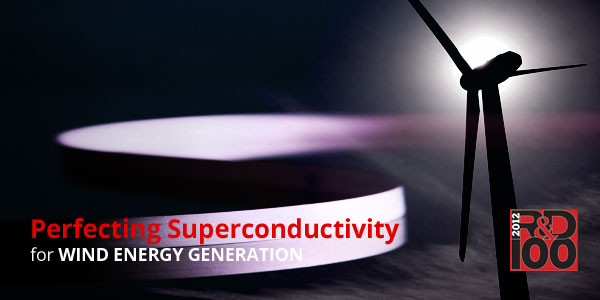 Perfecting Superconductivity for Wind Energy Generation