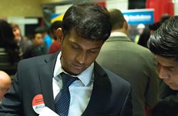 2015 Engineering Career Fair