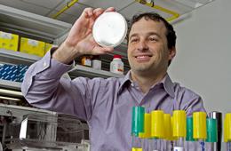 Novel Genetic Tool Advances Synthetic Biology, Metabolic Engineering