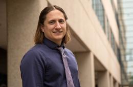 Professor Improves Diagnostic Techniques for Pathologists