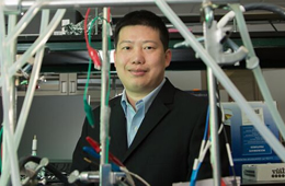 UH Researchers Discover Key Mechanism for Producing Solar Cells that Absorb Light More Efficiently