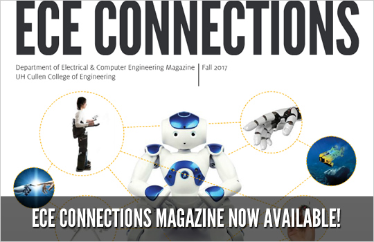 ECE Connections Magazine Now Available!