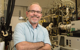 Mike Harold, M.D. Anderson Professor and chairman of the chemical and biomolecular engineering department at UH engineering, wins 2019 Southwest Catalysis Society Award for Excellence in Applied Catalysis.