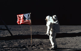 From Space City to the Moon and beyond: UH Engineers reflect on the significance of the moon landing.