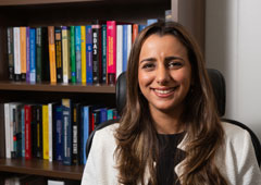 UH ECE Assistant Professor Reports Brain Stimulation For PTSD Patients