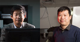 Two UH Cullen College of Engineers Among Most Cited Researchers in the World