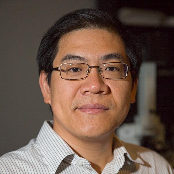 Dr. Wei-Chuan Shih